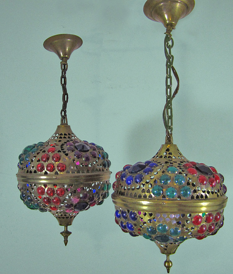 Gypsy S Mystical Magic Lamps